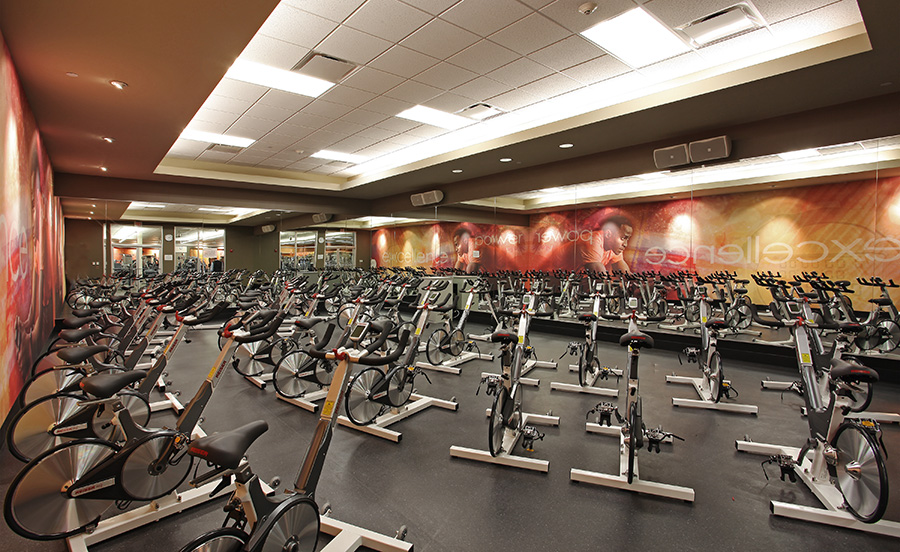 Fitness Clubs On Long Island