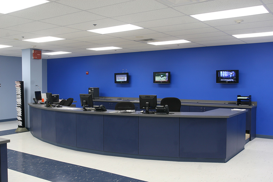 Cablevision Offices Long Island